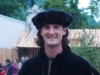Mike alias Ritter Eberhard von Würtenberg