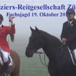 ORG Fuchsjagd 2013 - Video